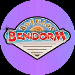 Rótulos Benidorm